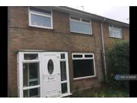 3 bedroom house in Rufford Avenue, Rainworth, Mansfield, NG21 (3 bed)