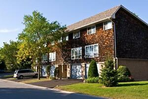 Spacious 3 Bedroom Townhome's from $980.00 plus utilities!
