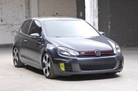 2011 Volkswagen GTI - 1 Owner/Leather PKG/Tech PKG