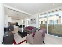 LUXURY 2 BED 2 BATH Westbourne Apartments SW6 - FULHAM WEST BROMPTON WALTHAM GREEN PARSONS GREEN