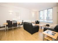2 bedroom flat in The Design Works, 93-99 Goswell Road, Clerkenwell