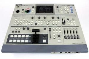 Panasonic WJ-MX50 Digital Mixer