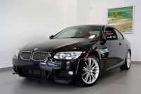 2012 BMW 335i xDrive Coupe + M Sport + Executive + Tech + Apps
