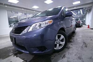 2014 Toyota Sienna LE, PWR SLIDING DOORS, RHT ORIGINAL ONE OWNER