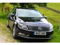 VW Passat 2.0 TDi Further Reduced Quick sale !!!