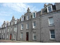 One bedroom flat close to Aberdeen University - Available September