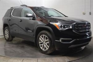 2017 GMC Acadia SLE2 AWD 6 PASSAGERS