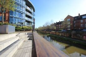 Short Let | Modern 2 Bedroom Apartment | Foundry House, Walton Well Road | Ref 2131