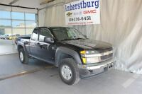 2007 Chevrolet Colorado -