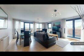 3 bedroom flat in Carisbrooke Road, Leeds, LS16 (3 bed) (#1167579)