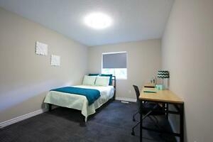 UWO Student Apts for $531/person! Parking & Internet Included London Ontario image 9