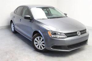 2013 Volkswagen Jetta A/C,BLUETOOTH,0%
