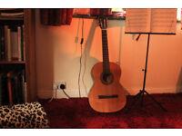Classical Guitar Full size