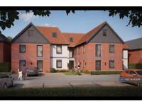 2 bedroom flat in Rockingham Road, Newbury, RG14 (2 bed)