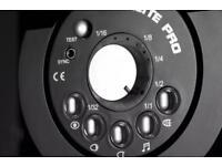 Lencarta Elite Pro 300w studio flash kit