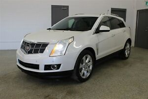 2011 Cadillac SRX Premium Collection - Rear DVD| Nav| Sunroof