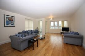 3 Bed apartment available with parking in St Davids Square, Docklands E14, Island Gardens-TG
