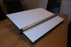 Rotring A3 Drawing Board Design Engineering Art