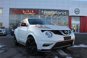 2015 Nissan Juke Nismo RS AWD/ Navigation/ Bluetooth/ Backup Cam