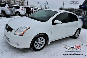 2011 Nissan Sentra 2.0 *A/C*22,34$/sem*