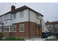 Modern spacious first floor 2 double bedroom maisonette on Stainton Road, Enfield EN3