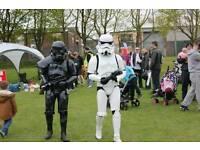 Stormtrooper Armour - full suit