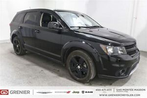 2015 Dodge Journey R/T Rallye 7 Places AWD *Cuir, Toit, Navigati