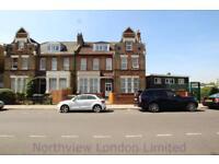 1 bedroom flat in Rokesly Avenue, Crouch End, N8