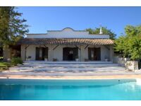 4 Bed Holiday Home - Algarve