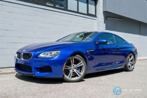2013 BMW M6 Coupe! Loaded! Easy Approvals!