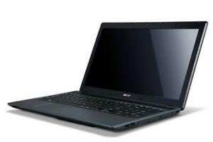 Acer Aspire/Toshiba Satellite 15.6(i3/4G/250G/Webcam)$179!+10% off pick up!