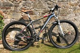 Boardman Pro 29er Hardtail Bike
