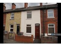 2 bedroom house in Cardiff Road, Reading, RG1 (2 bed)