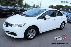 2014 Honda Civic LX * LIQUIDATION *