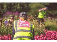 Ground Maintenance Operative - London - Romford - WANTED