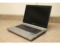 For Sale HP Business Laptop Intel Core i5. Only £150.
