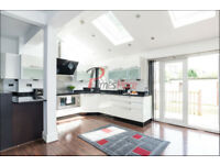 ** Stunning 5-6 bedroom semi detached house in Wimbledon for only £3300 pcm **