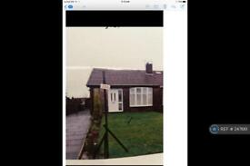 2 bedroom house in Warwick Road, Middleton, Manchester, M24 (2 bed)