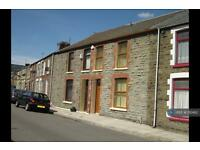 3 bedroom house in Miskin Street, Treherbert, CF42 (3 bed)