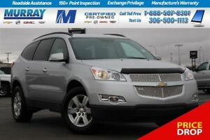 2012 Chevrolet Traverse LT*7 PASSENGER,REAR PARKING ASSIST*