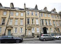 1 bedroom flat in Second Floor, Bath, BA1 (1 bed) (#1133310)