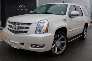 2014 Cadillac Escalade Base AWD,NAVI,ROOF,DVD,BLIND SPOT,22''...