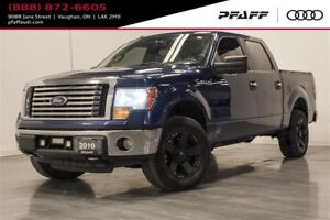 2010 Ford F-150 FX2 Supercab