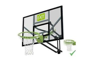 EXIT Galaxy Wall-Mount System (met dunkring) (Basketbal)