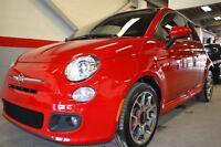 2013 Fiat 500 Sport 55$/SEMAINE