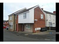 1 bedroom flat in Norman Street, Ilkeston, DE7 (1 bed)