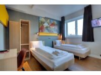 Stunning Ensuite in modern flat near Brixton
