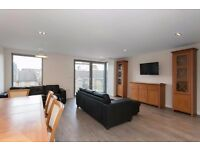 Sleek and Contemporary 4 Bed Apartment**HOXTON**SHOREDITCH**AVAILABLE NOW**