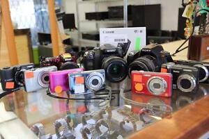 ** SAY CHEESE! ** Great Selection of Cameras