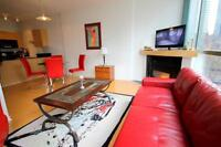 SEP 2014! NEW Furnished & Equipped,1BR+Balcony+Den #305